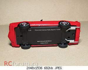 Нажмите на изображение для увеличения Название: 1978 Camaro RS (neo) (01e).JPG Просмотров: 6 Размер:681.7 Кб ID:5195350