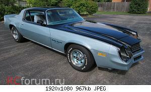 Нажмите на изображение для увеличения Название: 1978 Camaro RS T-Top (03).jpg Просмотров: 7 Размер:966.9 Кб ID:5195352