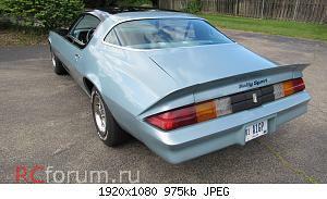 Нажмите на изображение для увеличения Название: 1978 Camaro RS T-Top (03b).jpg Просмотров: 6 Размер:974.8 Кб ID:5195353