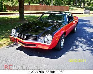 Нажмите на изображение для увеличения Название: 1978 Camaro RS T-Top (02a).jpg Просмотров: 6 Размер:686.9 Кб ID:5195354
