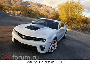 Нажмите на изображение для увеличения Название: 2013 Camaro ZL1 (02).jpg Просмотров: 8 Размер:994.5 Кб ID:5206067