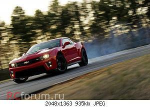 Нажмите на изображение для увеличения Название: 2013 Camaro ZL1 (03).jpg Просмотров: 8 Размер:934.8 Кб ID:5206068