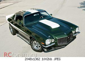 Нажмите на изображение для увеличения Название: 1970 Camaro RS SS 454 Phase III by Motion (01).jpg Просмотров: 5 Размер:1,001.7 Кб ID:5206196