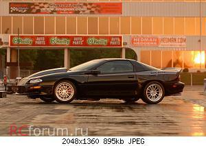 Нажмите на изображение для увеличения Название: 2002 Camaro 427 Dick Harrell Ed. by Berger (01).jpeg Просмотров: 6 Размер:894.8 Кб ID:5206202
