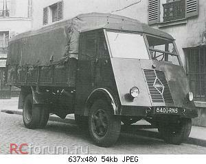 Нажмите на изображение для увеличения Название: Renault AHN Gendarmerie.jpg Просмотров: 4 Размер:53.8 Кб ID:5289387