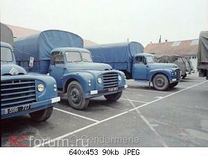 Нажмите на изображение для увеличения Название: citroen t46 gendarmerie.jpg Просмотров: 3 Размер:90.3 Кб ID:5295761