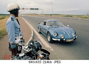 Нажмите на изображение для увеличения Название: Renault Alpine A110 Gendarmerie, 1971.jpeg Просмотров: 3 Размер:213.8 Кб ID:5308853
