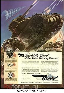Нажмите на изображение для увеличения Название: 1942-jeep-racing-tank-bendix-corporation.jpg Просмотров: 5 Размер:70.0 Кб ID:5071920