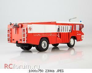 Нажмите на изображение для увеличения Название: Пожарный автомобиль АЦ-40-163_.jpg Просмотров: 16 Размер:229.6 Кб ID:5552007