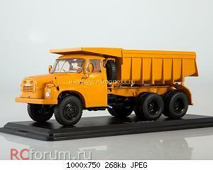 Нажмите на изображение для увеличения Название: Tatra-148S1 самосвал.jpg Просмотров: 13 Размер:267.7 Кб ID:5601929