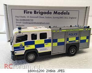 Нажмите на изображение для увеличения Название: Fire Brigade - Mercedes Atego British Transport Police 01.jpg Просмотров: 14 Размер:206.0 Кб ID:4196644