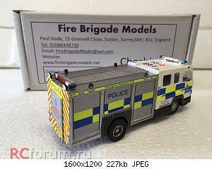 Нажмите на изображение для увеличения Название: Fire Brigade - Mercedes Atego British Transport Police 02.jpg Просмотров: 14 Размер:227.4 Кб ID:4196645