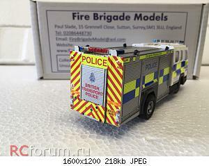 Нажмите на изображение для увеличения Название: Fire Brigade - Mercedes Atego British Transport Police 03.jpg Просмотров: 13 Размер:218.2 Кб ID:4196646