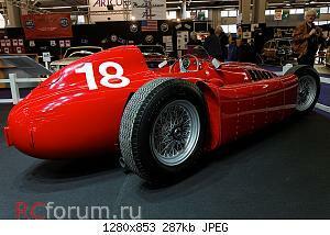 Нажмите на изображение для увеличения Название: 1280px-Rétromobile_2011_-_Lancia_Ferrari_Type_D50_-_1955_-_003.jpg Просмотров: 3 Размер:287.0 Кб ID:5454579