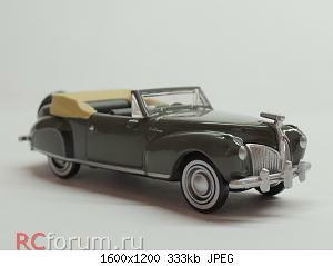 Lincoln Continental 1941 Cabriolet (16H-56).Oxford(1).JPG