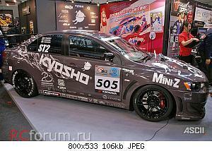 Нажмите на изображение для увеличения Название: 2010 Lancer Evo X Alice Motors (01).jpg Просмотров: 3 Размер:105.9 Кб ID:6045614