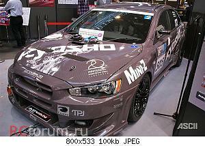 Нажмите на изображение для увеличения Название: 2010 Lancer Evo X Alice Motors (01b).jpg Просмотров: 4 Размер:100.2 Кб ID:6045615