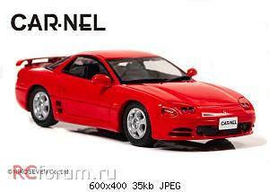 Mitsubishi GTO Twin Turbo (Z16A) (1993) red Car-Nel (3).jpg