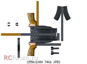 Нажмите на изображение для увеличения Название: Vz Скорпион.jpg Просмотров: 90 Размер:74.3 Кб ID:845642
