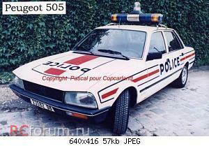 Нажмите на изображение для увеличения Название: Peugeot 505 Danielson Police+.jpg Просмотров: 4 Размер:57.3 Кб ID:5339081