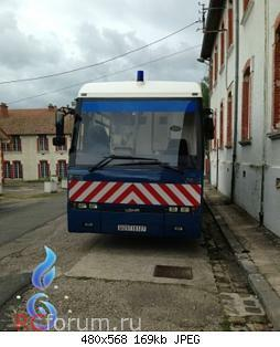 Нажмите на изображение для увеличения Название: LOHR L96 laboratoire mobile gendarmerie nationale 1996+++.JPG Просмотров: 0 Размер:168.8 Кб ID:5357826