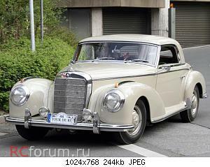 Нажмите на изображение для увеличения Название: 1952-1955-mercedes-benz-w188-300-s.jpg Просмотров: 13 Размер:244.2 Кб ID:4779625