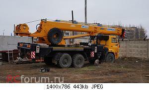 Нажмите на изображение для увеличения Название: КС-55713-5К-4 на шасси КамАЗ-43118.JPG Просмотров: 20 Размер:442.7 Кб ID:5915416