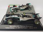 Коллекция Mercedes от LeDiS..